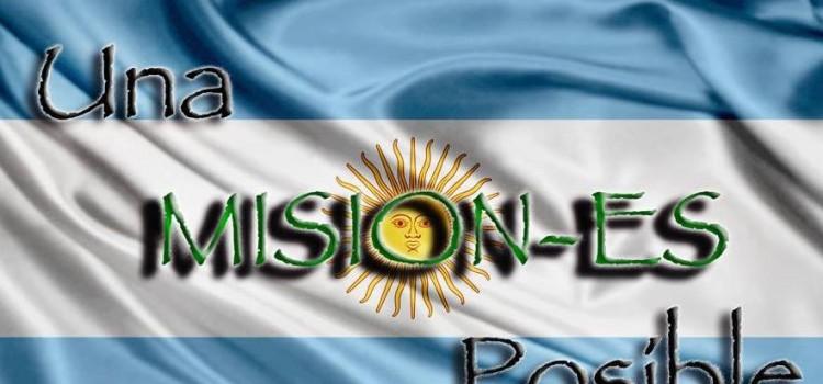 Una Misiones Posible