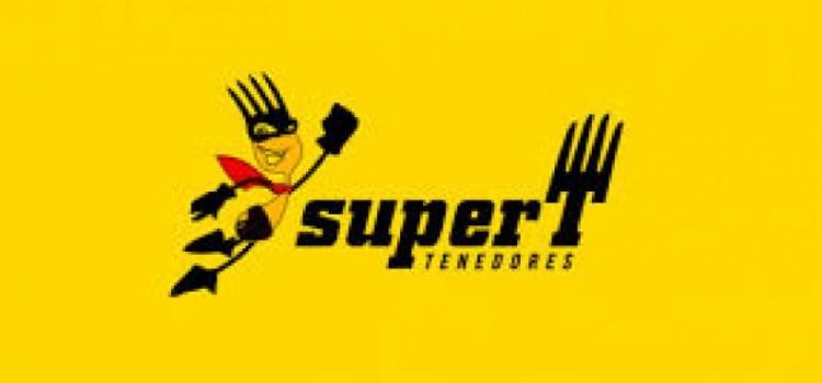 Super Tenedores
